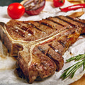 Beef T. Bone Steak