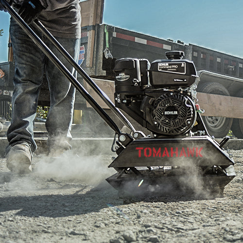 The Best Tools for Compacting in Southern California