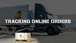 How to Track Online Orders from Tomahawk Power
