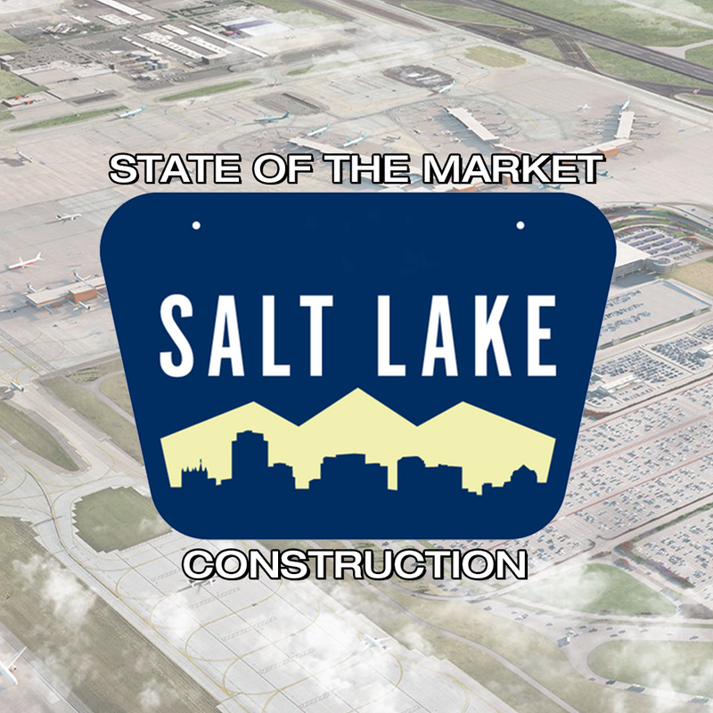 Salt Lake City Construction: January 2018 State of the Market