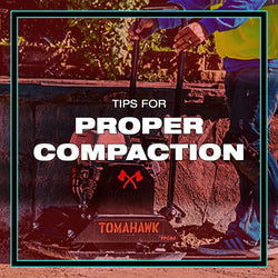 Tips for Proper Compaction