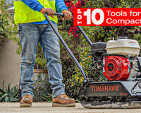 Top 10 Tools for Compacting Soil