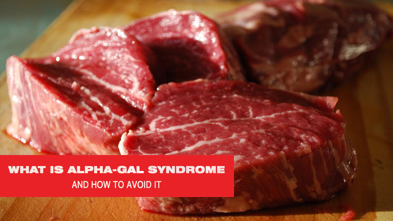 What Is Alpha-gal Syndrome and How to Avoid It
