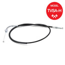 Throttle Cable for TVSA-H Screed Honda GX35 Engine