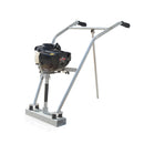 7000 RPM Vibratory Screed Power Unit with Tomahawk Engine - Tomahawk Power