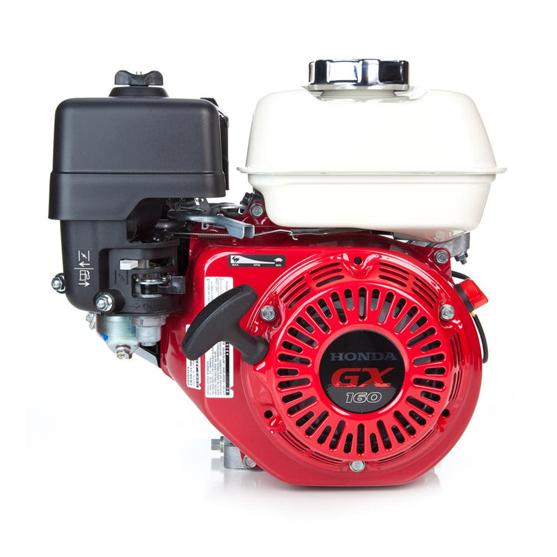 4.8 HP Honda GX160 4-Stroke Engine - Tomahawk Power