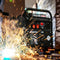 15 HP Gas Powered Portable 2,000 Watt Generator with 210 Amp Welder with Kit - Tomahawk Power