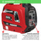 2000 Watt Gas Inverter Generator - Tomahawk Power