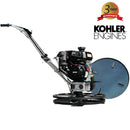 "24"" Power Trowel with 6HP Kohler Engine - Tomahawk Power"