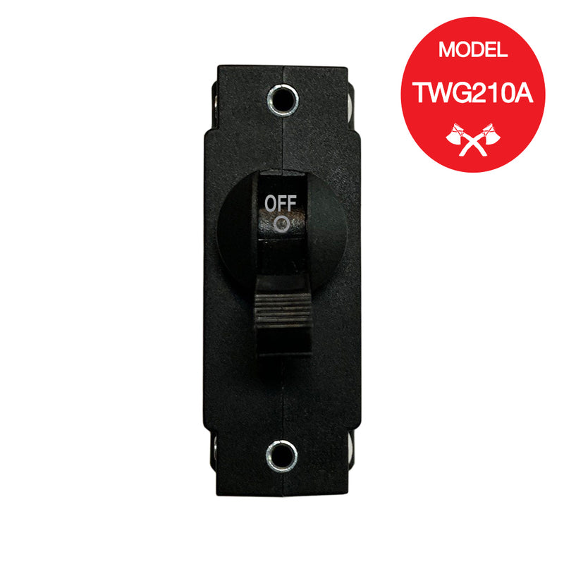ON/OFF Switch for TWG210A Welder Generator - Tomahawk Power