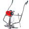 12ft Pro Blade 1.8 HP Vibratory Screed Power Unit with Honda Engine - Tomahawk Power