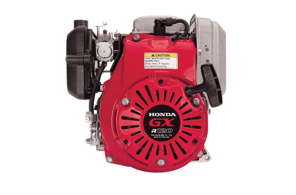 3.6 HP Honda GXR120 4-Stroke Engine - Tomahawk Power