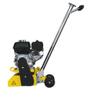 "8"" Gas Concrete Scarifier Planer Grinder with 5.5 HP Honda Engine & Drum - Tomahawk Power"