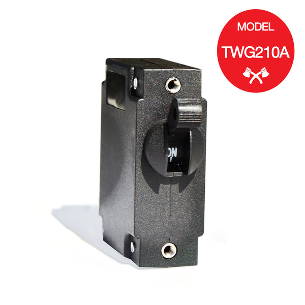 Circuit Breaker for TWG210A Welder Generator - Tomahawk Power