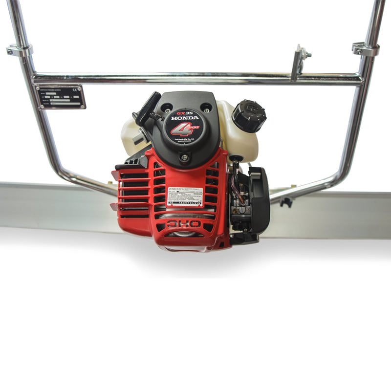 14ft Pro Blade 1.8 HP Vibratory Screed Power Unit with Honda Engine - Tomahawk Power