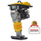 3 HP Honda Vibratory Rammer Tamper with Honda GX100R Engine Trench Compactor - Tomahawk Power
