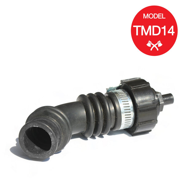 Connector Flange Tube for TMD14 Backpack Fogger (Part 101-105)