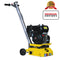 "8"" Gas Concrete Scarifier Planer Grinder with 5.5 HP Honda Engine - Tomahawk Power"