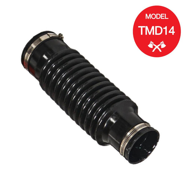 Ribbed Tube for TMD14 Fogger Mist Blower (3WF-3.19-4)