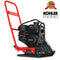 4.5 HP Kohler Vibratory Plate Compactor for Soil Compaction Tamper 3 Year Warranty