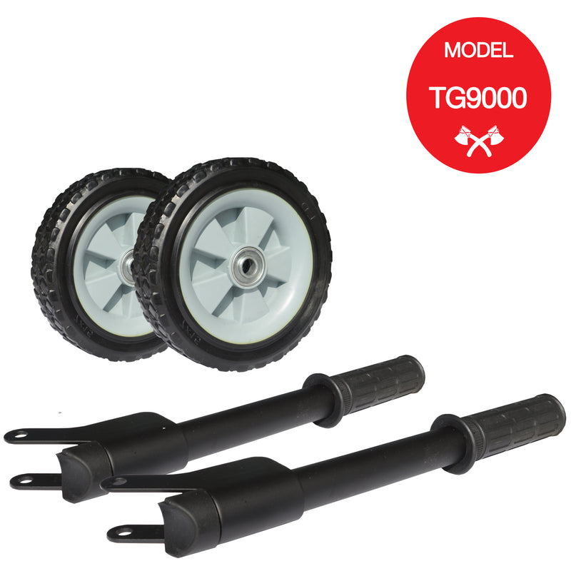 Wheel Kit for TG9000 Portable Generator