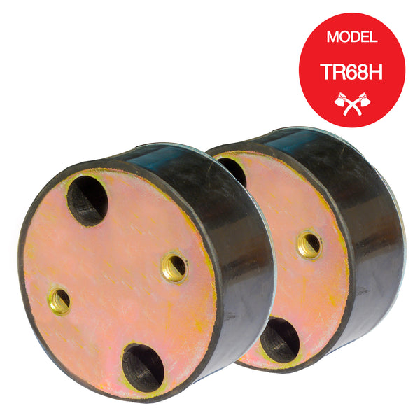 Shock Absorbers for TR68H Tamping Rammer (MRS62-6000)