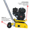 "DEMO 8"" Gas Concrete Scarifier Planer Grinder with 5.5 HP Honda Engine & Drum"