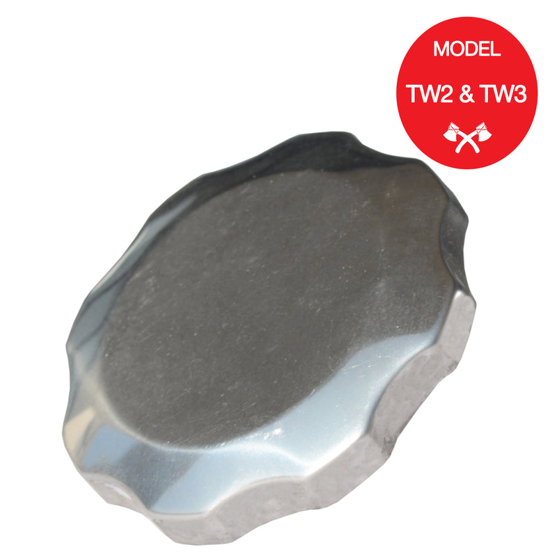 Fuel Cap for TW2 or TW3 Gas Water Pump