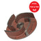 Impeller for TW2 or TW3 Gas Water Pump (WP50 ·10·0012)