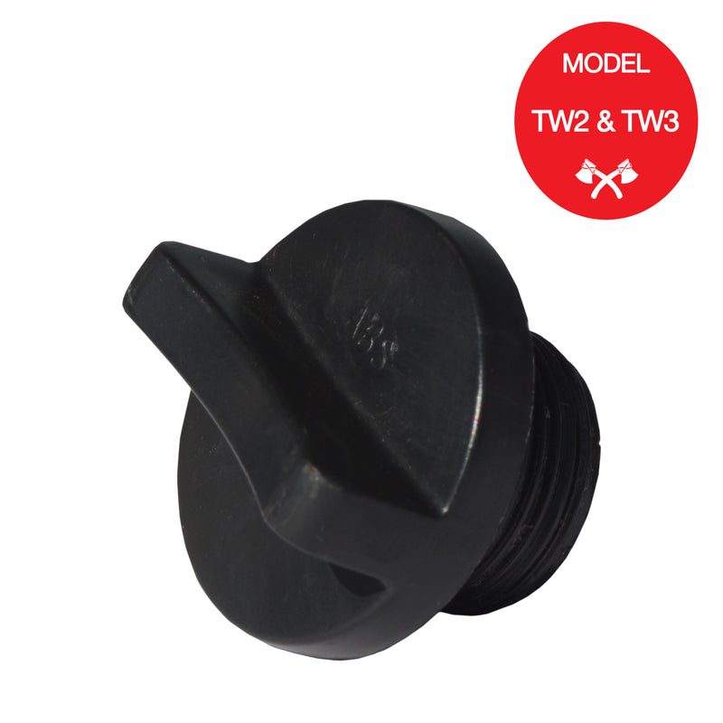 Filler Priming Cap for TW2 or TW3 Gas Water Pump