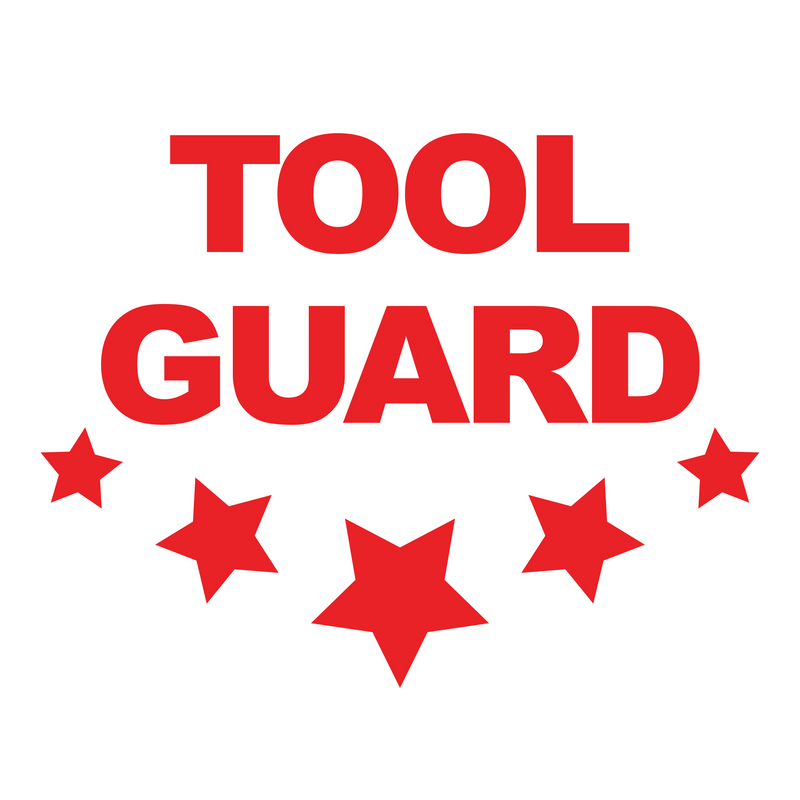 Tool Guard Extended Warranty T4