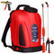 4.75 Gallon Battery Powered Backpack Sprayer with Attachment Bundle for Pest Control