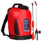 4.75 Gallon Battery Powered Backpack Sprayer with Mist Gun for Pest Control