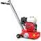 "8"" Gas Concrete Scarifier Planer Grinder with 5.5 HP Honda Engine & Drum"