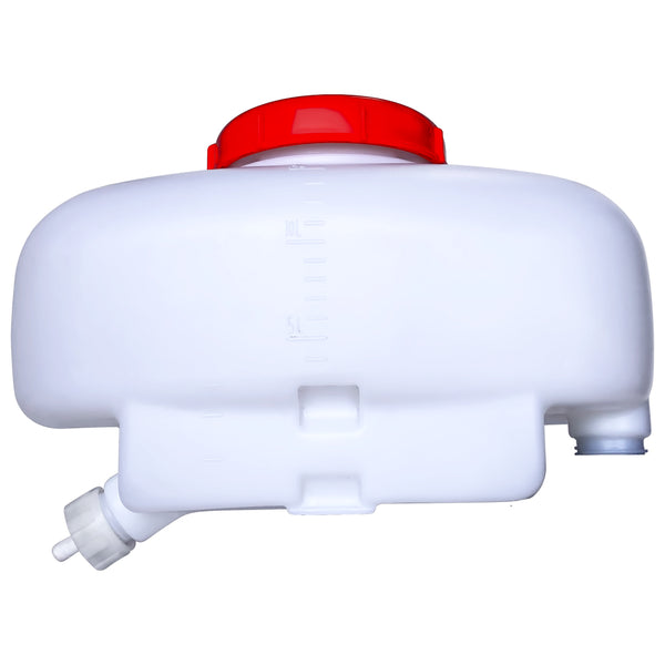 Replacement Chemical Tank for TMD14 Backpack Fogger (3WF-14B.2-1)