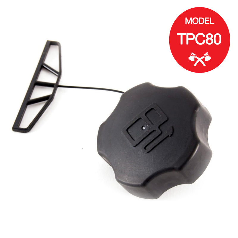 Gas Cap for TPC80 Plate Compactor with 6HP Kohler Engine