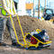 5.5 HP Honda Vibratory Plate Compactor for Asphalt Aggregate Soil Compaction