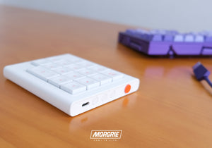 RKB 17 Bluetooth mechanical keyboard