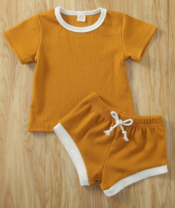 Varsity Two Piece Set