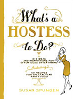What's A Hostess To Do?