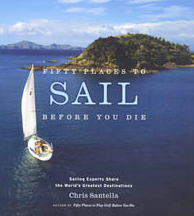 Fifty Places to Sail Before You Die