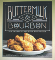 Buttermilk & Bourbon