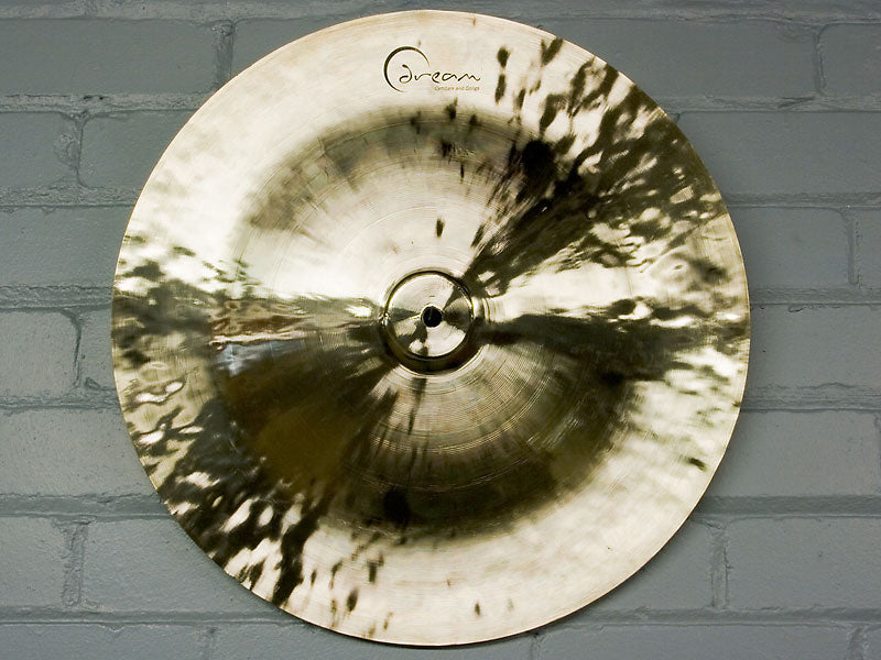 Dream cymbals available from Drumshop UK