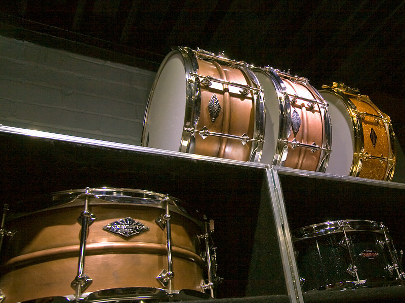 Craviotto Snare Drums at Drumshop UK