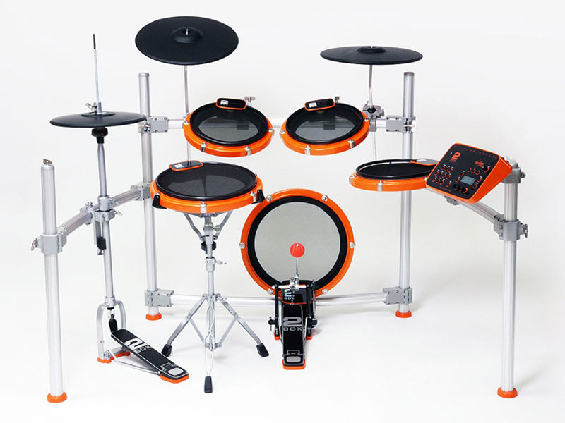 New electronic drum kits at Drumshop UK