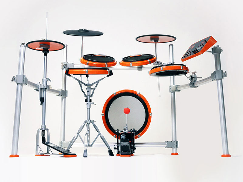 Electronic drum kits at Drumshop UK