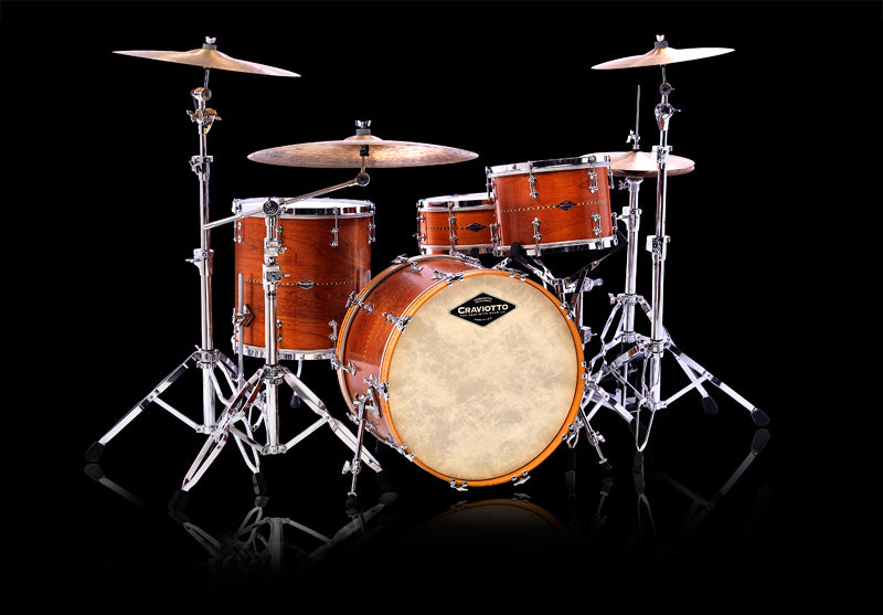 Craviotto drum kits Drumshop UK
