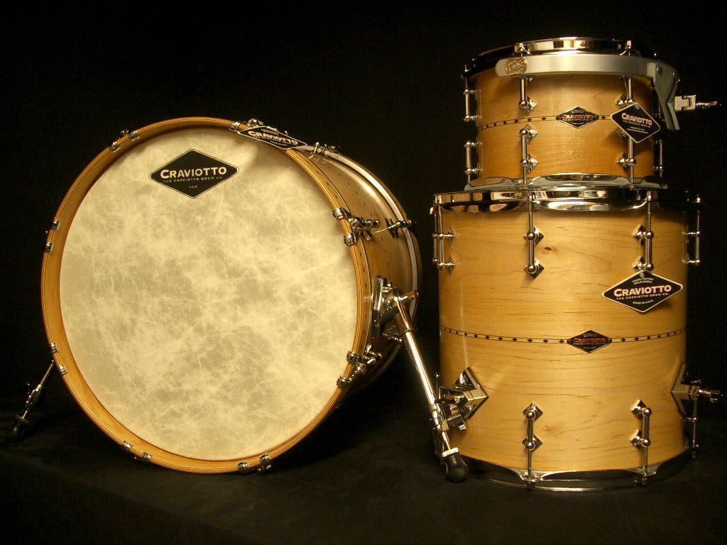 Craviotto drums Drumshop UK