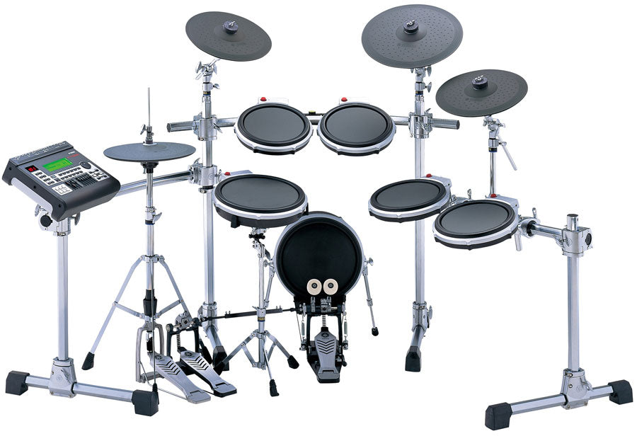 Yamaha DTXreme electronic drum kit
