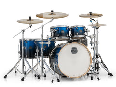 New Mapex Armory Photon Blue drum kit Drumshop UK
